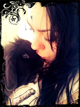 Profile picture of BunnyHugger